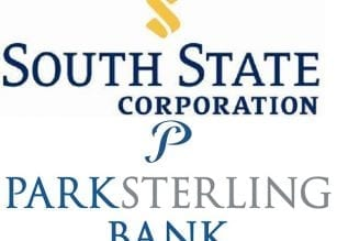 Park Sterling Merger South State